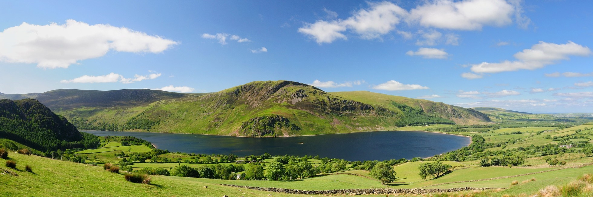 Lakes & Trains of Cumbria